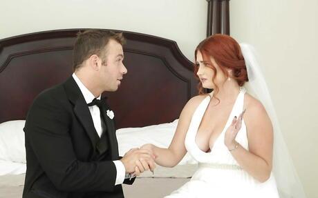 Wedding Boobs