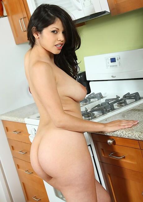 Latina Boobs