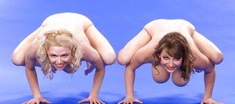Flexible Boobs