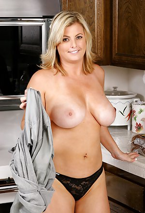 Housewife Boobs