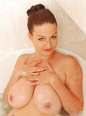 Bath Boobs
