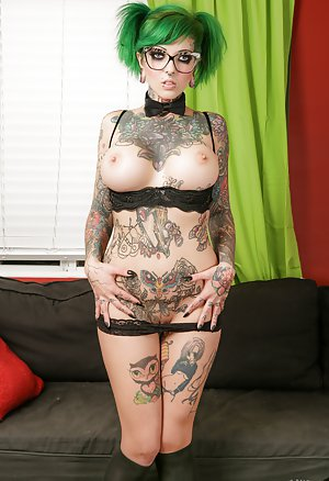 Tattoo Boobs