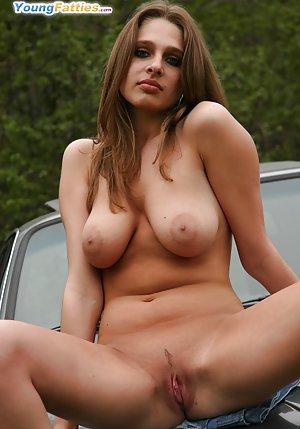 Outdoor Boobs