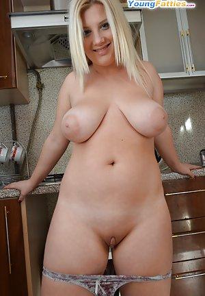 Kitchen Boobs