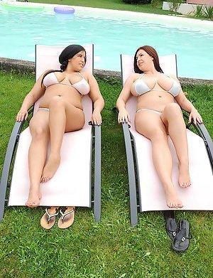Bikini Boobs