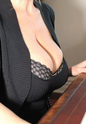 Clothed Boobs