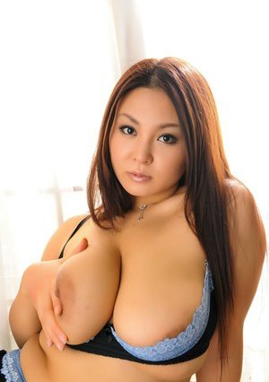 Chinese Boobs