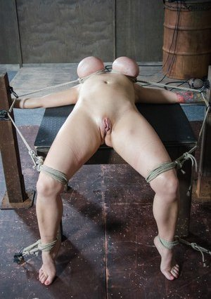 BDSM Boobs