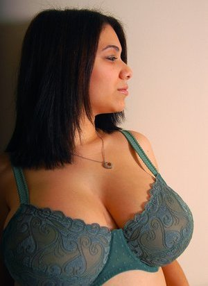 Mexican Boobs