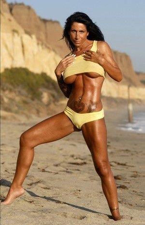 Fitness Boobs